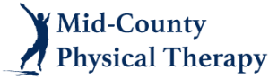 Mid-County Physical Therapy logo